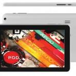 XPOD BUBBLEGUM Tablet PC