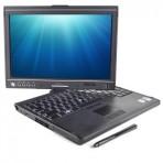 Dell latitude xt Core2duo/touch